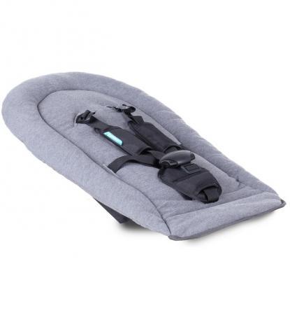 Вкладыш для новорожденного для коляски X-Lander X-Cite адаптер x lander для установки спального блока к прогулочной коляски x lander x pulse и автолюльки britax roemer