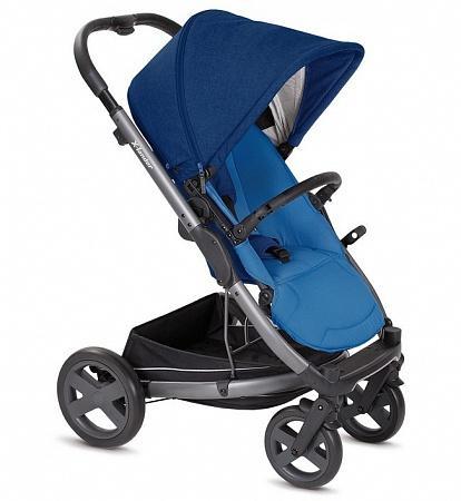 Прогулочная коляска X-Lander X-Cite (night blue) cite marilou