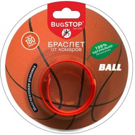 BugSTOP Браслет от комаров BALL