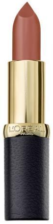 Губная помада LOreal Paris Color Riche тон 636 A9107700 губная помада loreal paris color riche тон 378 розовый бархат