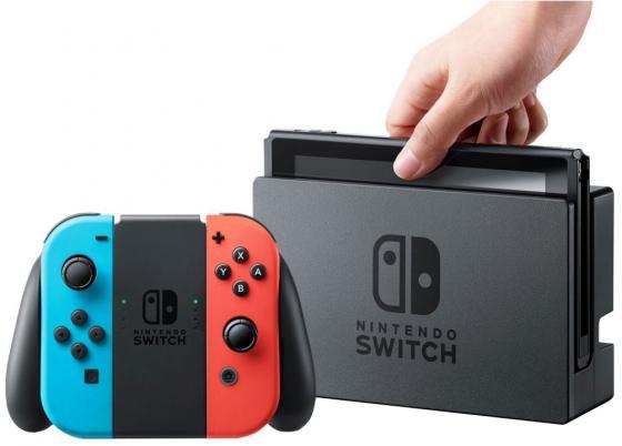 Игровая приставка Nintendo HAC S KAAAA (EUR) lacywear сарафан s 103 foy