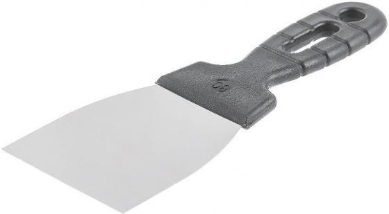 Шпатель фасадный Hammer Flex 238-003 с антикор. покр. 80 мм фасадный шпатель 350мм fit hq 06435