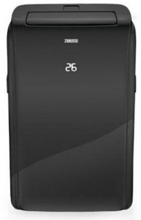 Кондиционер мобильный Zanussi ZACM-12 MS/N1 Black zanussi parma black zbu32210af