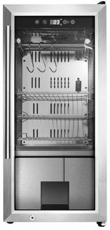 Шкаф для хранения мяса CASO Dry-Aged Cooler винный шкаф caso winemaster touch aone черный