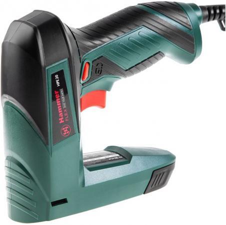 цена Степлер Hammer Flex HPE20