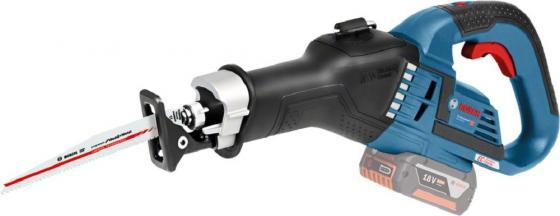 Сабельная пила Bosch GSA 18V-32 18Вт аккум. 2500ход/мин