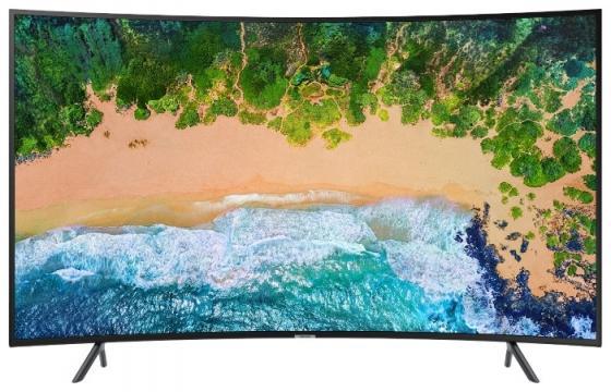 """Телевизор 49"""" Samsung UE49NU7300UXRU черный 3840x2160 100 Гц Wi-Fi Smart TV RJ-45 ������������������ 49 quot samsung ue49nu7500uxru ������������ 3840x2160 60 ���� wi fi smart tv rj 45 bluetooth widi"""