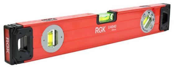 Уровень Rgk U4040 0.4м уровень rgk u4040