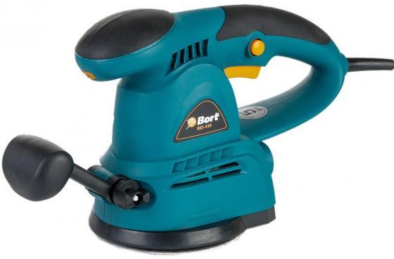 Эксцентриковая шлифовальная машина Bort BES-430 430Вт [sa] new original special sales balluff sensor bes m12mg psc80f bv02 spot 2pcs lot