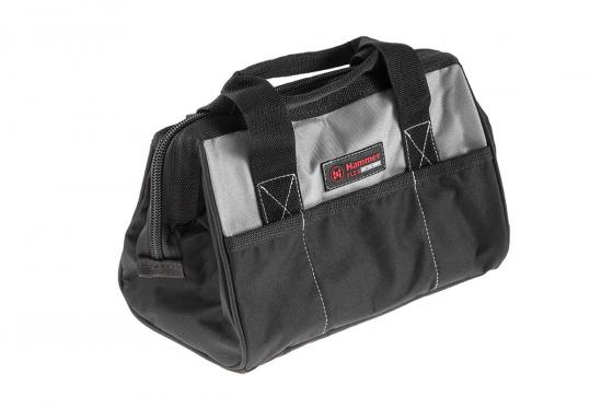 Сумка Hammer Flex 235-002 малая для инструмента сумка 002 2014