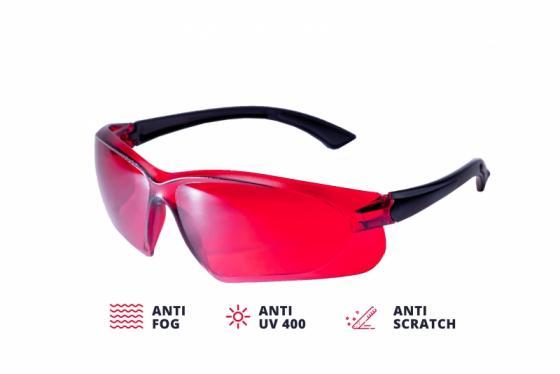 Очки лазерные Ada А00126 цена