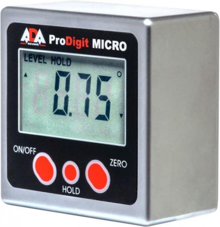 Электронный уровень Ada Pro-Digit Micro стоимость