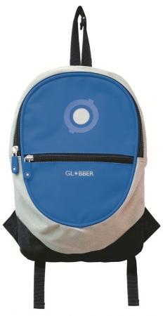 Рюкзак Globber Junior Navy Blue разноцветный 524-100 шлем globber junior black xs s 51 54 см 500 120