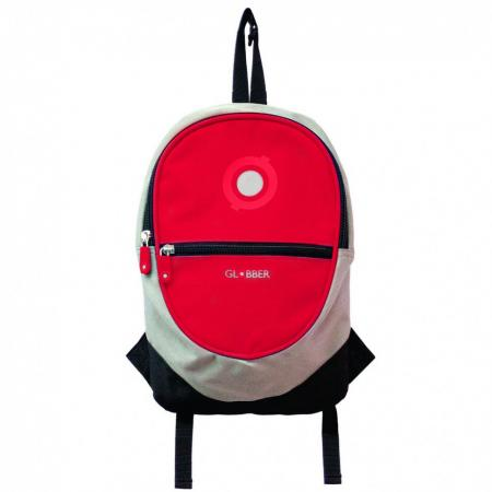 Рюкзак Globber 524-102 Junior Red красный шлем globber junior black xs s 51 54 см 500 120