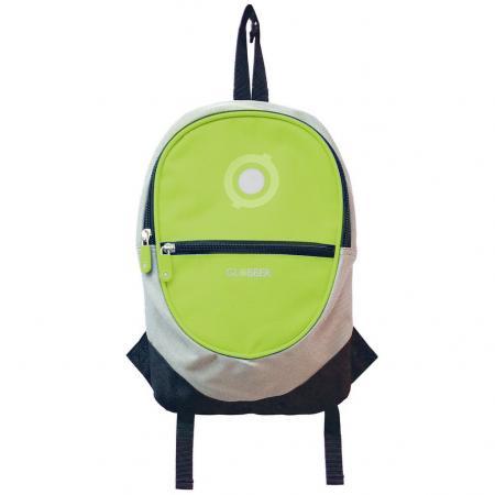 524-106 Рюкзак Globber для самокатов Junior Lime Green globber globber рюкзак для самокатов junior navy blue