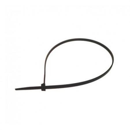 Хомут ПЕРЕДОВИК 32202 пластиковый черный 2.5х150 уп./100шт нейлон цены