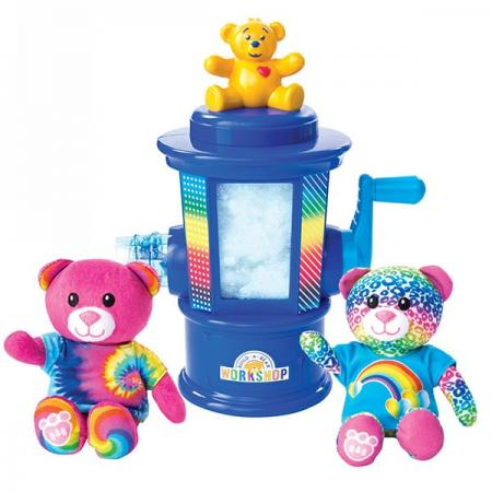 Набор для рукоделия Spin Master Build-a-Bear 8 шт paddington bear page 8