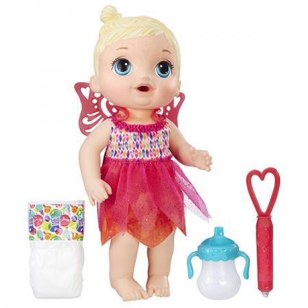 Игрушка кукла Малышка-фея цена