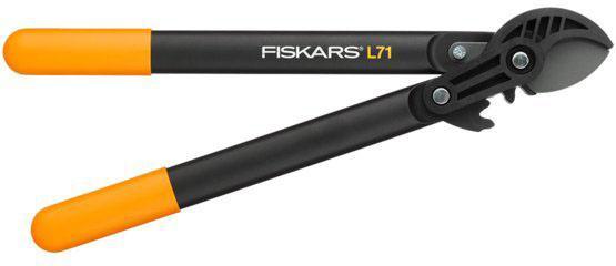 Сучкорез FISKARS 112180 L71 45см рез Ф38мм контактный сучкорез fiskars большой контактный l l 77 112580