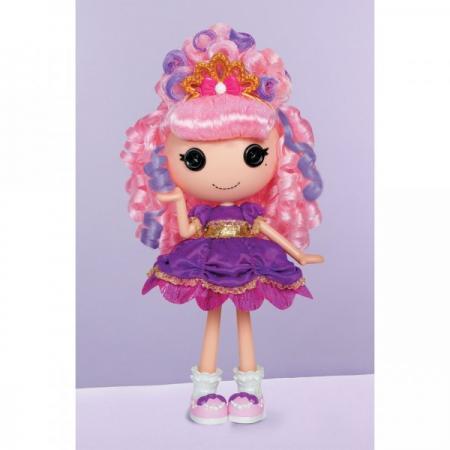 Большая кукла Lalaloopsy Блестящая принцесса кукла lalaloopsy mini с интерьером в ассортименте