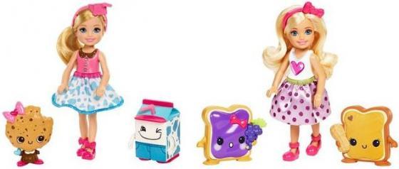 Игрушка Barbie Челси и сладости, в асc (2)