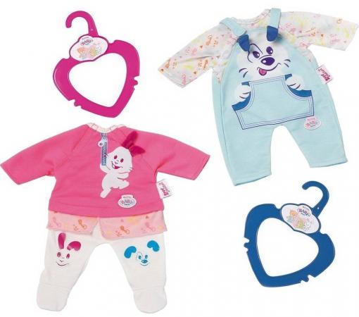 цена на Одежда для кукол Zapf Creation BABY born