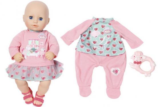 Игрушка my first Baby Annabell Кукла с допол.набором одежды, 36 см, дисплей