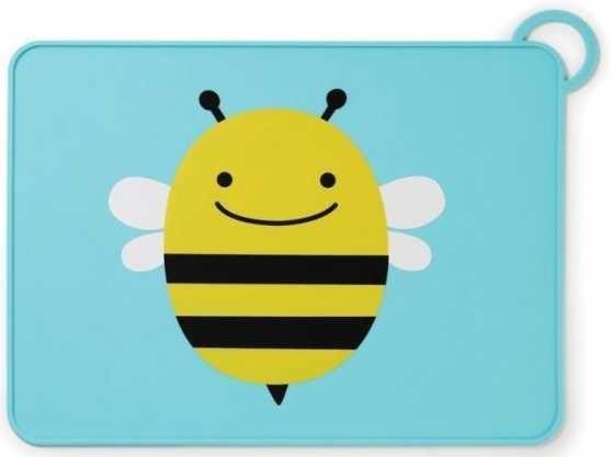 Коврик для столовых приборов Пчела