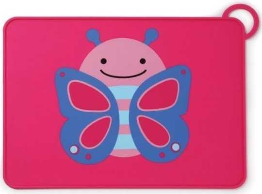 Коврик для столовых приборов Бабочка