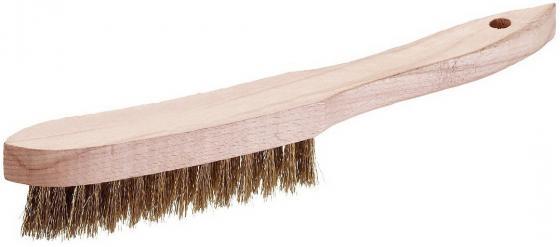 Кордщетка АТАКА 27581 №145 7133005 с деревянной ручкой 5-ти рядная цена