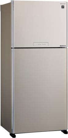 Холодильник Sharp SJXG55PMBE бежевый все цены