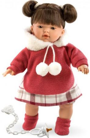 Кукла Татьяна 33 см со звуком