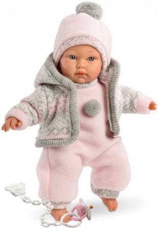 Кукла Кука 30 см со звуком llorens кукла 48 см llorens