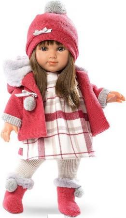 Кукла Елена 35 см llorens кукла 48 см llorens