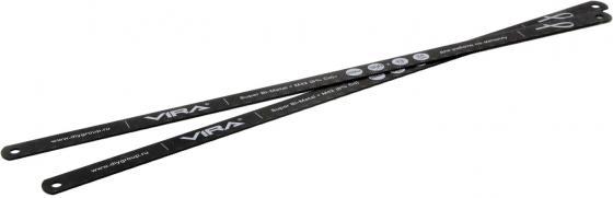 Полотна VIRA 801102 по металлу 300мм super Bi-Metal 2шт