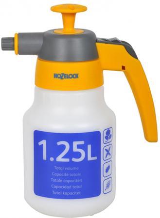 Опрыскиватель HOZELOCK 4122 Spraymist 1,25 л опрыскиватель компрессионный kwazar venus pro 360 цвет белый голубой 1 5 л