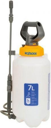 Опрыскиватель HOZELOCK 4507 7 л комплект hozelock 7024 micro 31 предмет редуктор трубопровод микроразбрызгиватель тройник