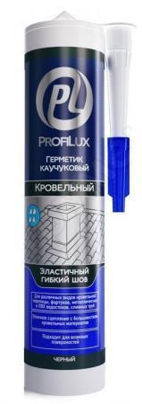 Герметик PROFILUX LBU521 кровельный 300мл черный стоимость