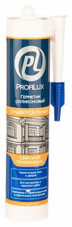 купить Герметик силиконовый PROFILUX CSS684.2TR универсальный 260мл бесцветный онлайн