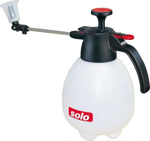 Опрыскиватель SOLO 401 бак 1л 0,39кг ручной сумка solo solo mp002xw1ak39