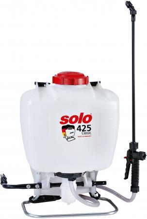 Ранцевый опрыскиватель SOLO 425 Classic 15 л. цены