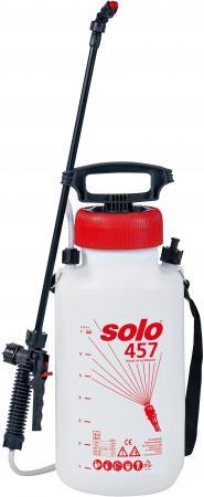 Опрыскиватель SOLO 457 7 л. сумка solo solo mp002xw1ak39