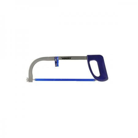 Ножовка KROFT 202031 300мм вилка посадочная kroft металл деревянная ручка
