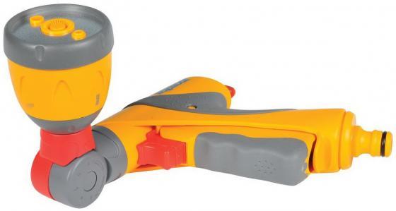 Пистолет-распылитель HOZELOCK 2695 Ultra Twist 4 типа распыления пистолет распылитель hozelock 2674