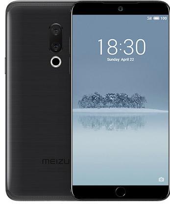 Смартфон Meizu 15 черный 5.46 64 Гб LTE Wi-Fi GPS 3G смартфон micromax q334 canvas magnus черный 5 4 гб wi fi gps 3g