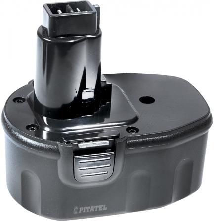 Аккумулятор для DeWALT Ni-Cd DC9091, DC9094, DE9038, DE9091, DE9092, DE9094, DE9502, DW9091, DW9094, DE 9091, DE 9094, DE 9092, DE 9502, DWCB14 аккумулятор для dewalt 14 4v 1 3ah ni cd dc dcd dw series dc9091 de9502 dwcb14 dc9144