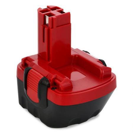 Аккумулятор для Bosch Ni-Cd BOSCH p/n 2607335262/2607335274/2607335374/2607335709 цена и фото