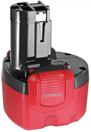 Аккумулятор для Bosch Ni-Cd 2607335707, 2607335272, 2607335260, 2607335461, BAT0408, BAT100, BAT119, 2607335461, 2607335373, 2607335272, 2607335461 аккумулятор для телефона pitatel seb tp209