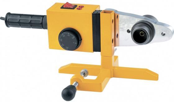 Аппарат для сварки пластиковых труб DENZEL DWP-1500 1500Вт 260-300С компл насадок 20-63мм цены онлайн