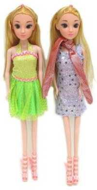 Кукла Берта 29 см, в ассорт.